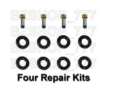 Fuel Injector Service Kit fits Chrysler PT Cruiser