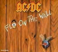 AC/DC - Fly On The Wall (NEW CD)
