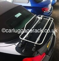BMW 1 Series Convertible Boot Luggage Rack Stainless Steel