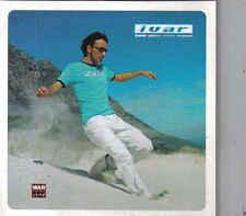 Ivar-Fly Like An Eagle cd single