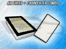 AIR FILTER CABIN FILTER COMBO FOR 2001 - 2007 FORD ESCAPE 2.0L 2.3L 3.0L ONLY