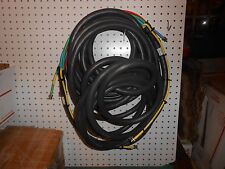 EXTRON ELECTRONICS 5V RG6-5 RGBHV M-M MULTI CHANNEL 50 FT VIDEO CABLE