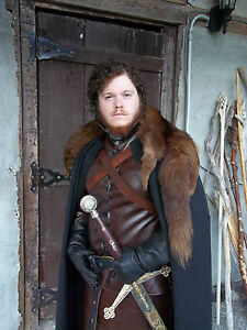 Game of Thrones Robb Stark Costume