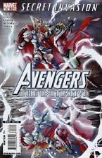 Avengers The Initiative (2007-2010) #18