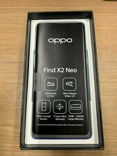 "OPPO Find X2 Neo 256 GB 5G Mono Sim Display 6.5"" Full HD+ Fotocamera 48 Mpx Andr"