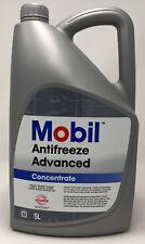 Refrigerante Anticongelante Puro Violeta Mobil 1 Antifreeze Advanced, 5 ltrs G30