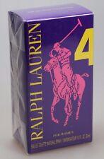 Ralph Lauren The Big Pony 4  Eau de Toilette Spray for Women 30ml