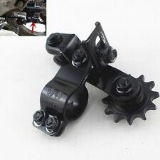 Circular Fork Motorcycle Chain Tensioner Adjuster Steel Gearwheel Adjuster