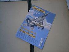 Fana de l'aviation Hors série n° 40 Paris le Bourget 1909-2009 100 an de salon