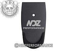 for SHIELD S&W Grip Extension Mag Plate 9 40 BK NDZ Performance LOGO