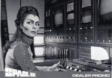 SPACE 1999 (SERIES 2) - DEALER PROMO UTP2 PROOF UMBRELLA TRADING CARDS /6
