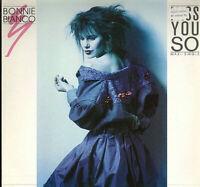 "Bonnie Bianco ~  Miss You So  /  - 12"" Maxi  Vinyl LP"