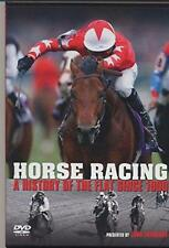 Horse Racing A History Of The Flat Since 1900