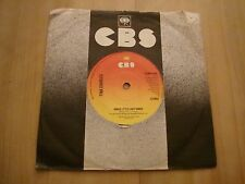 "TINA CHARLES - DANCE LITTLE LADY DANCE (CBS 7"")"