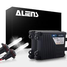 Aliens HID Xenon Headlight Conversion KIT H1 H3 H4 H7 H10 9005 9006 9004 9007