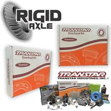 AX4N 4F50N 00-03 Automatic Transmission Overhaul Rebuild Rings and Seals Kit