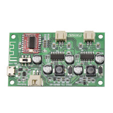 Stereo Bluetooth Amplifier Board Lithium Battery Powered AMP for Speaker