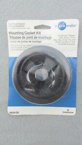 Insinkerator Food Waste Disposer Mounting Standard Deluxe Gasket Kit MGK-00