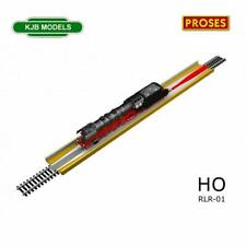 More details for bnib ho / oo gauge proses rlr-01 powered rerailer for locos, coaches & wagons
