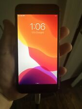 Apple iPhone 7 Plus Black 128gb Used