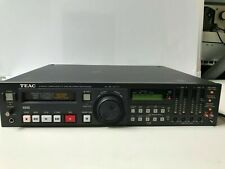 TEAC V-800G-F Hi8 Video8 8mm Video 8 Player Recorder PCM HiFi VCR Deck LN ~ SONY