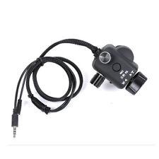 Yunbao Aperture Focus Zoom Controller for Panasonic AG-AC130 AC160 HMC43 180A