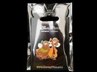 Disney Pin WDW  Cinderella  JAC & GUS Mice