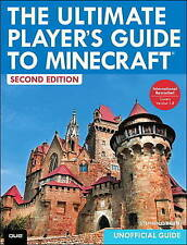 Very Good, The Ultimate Player's Guide to Minecraft, O'Brien, Stephen, Book