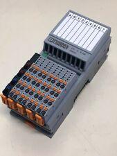 Phoenix Contact 2688187 , Axioline Analog Output Module AXL AI 8-ME (LOT OF 3)