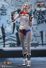 HOT TOYS SUICIDE SQUAD HARLEY QUINN 1:6 SCALE COLLECTIBLE FIGURE