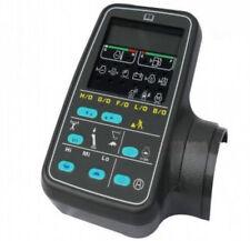 New Monitor Instrument Panel fits Komatsu 6D102 PC200-6 7834-77-3000 7834773000