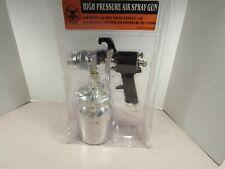 American Tool Exchange 1 Quart Industrial Paint Spray Gun-NIP