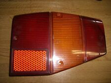 Glas Rückleuchte Fahrerseite links Tail Light left Lancia Delta Integrale & Evo