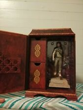 Uncharted 3 collectors edition (game and steelbook not included)