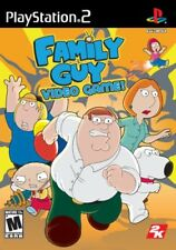 Family Guy Video Game PlayStation 2 PS2