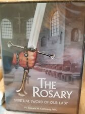 DVD: The Rosary Spiritual Sword of Our Lady by Father Donald Calloway