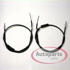 Ford Galaxy - 2 Stück Bremsseile Handbremsseile rechts links für hinten*