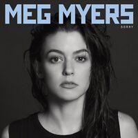 Meg Myers - Sorry [New CD]
