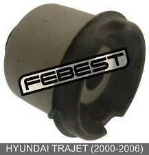 Subframe Bushing For Hyundai Trajet (2000-2006)