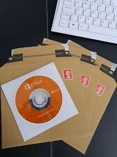 Microsoft Office 2016 Professional Plus License & Genuine Installation CD/DISC
