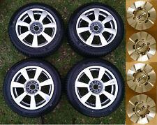 OZ Felgen Komplett Räder WinterReifen 7,5x16H2 5x112 5x100 ET35 57,1 VW Audi VAG