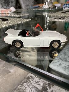 Corgi 336 James Bond 007 Toyota 2000GT Jap Import Rare Model