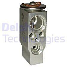 DELPHI AC Expansion Valve For FIAT CITROEN PEUGEOT ABARTH OPEL Estate 55702406