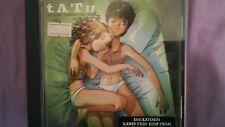 T.A.T.U. - ALL THE THINGS SHE SAID. CD SINGOLO 4 TRACKS