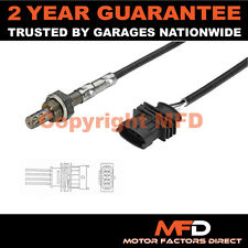 OPEL ASTRA G 1.4 16V (2000-04) 4 WIRE REAR LAMBDA OXYGEN SENSOR CHOICE OPTION 1