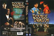 Double Dragon (1993) - James Yukich, Robert Patrick, Mark Dacascos   DVD NEW