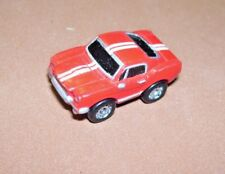 Vintage Micro Machines Ford Mustang