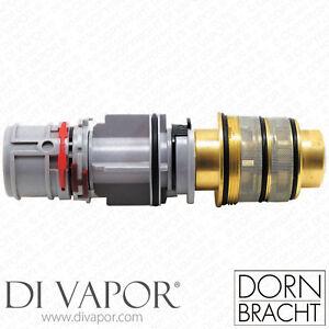 Dornbracht 9015020650090 XTool Thermostatic Cartridge and Temperature Handle