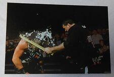 Shane McMahon WWF WWE 2000 Comic Images No Mercy Card #12 Wrestlemania 32 Raw