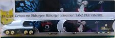 Bitburger Colani Future Roadtrain-HZ++TANZ DER VAMPIRE - 2004 (OVP) NEU